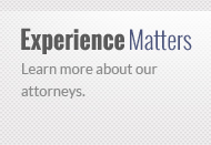 Learn More about our attorneys.